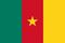 Visas Cameroun