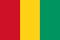 Visas Guinee Conakry