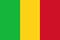 Visas Mali
