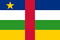 Visas Republique Centrafricaine