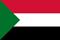 Visas Soudan